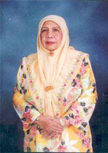 Fatimah binti Hashim