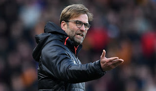 Liverpool Gagal Dapatkan Gelandang Leipzig