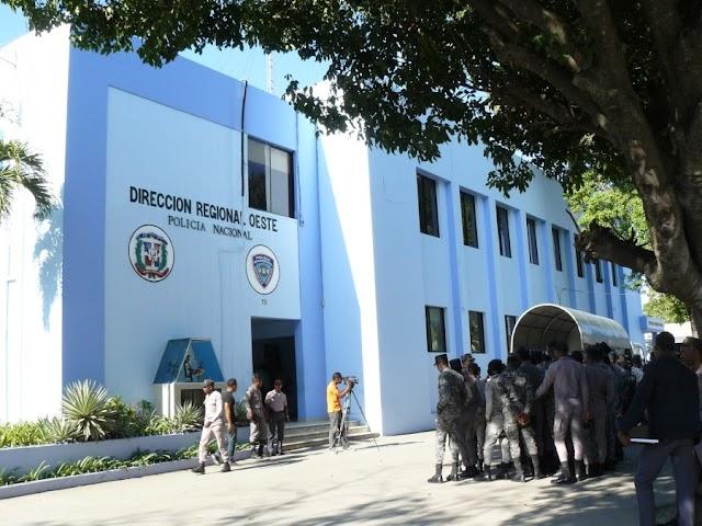 """La Policía atrapa en San Juan: a """"Wally"""" por robo de más medio millón de pesos"""