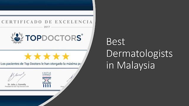 best dermatologist malaysia