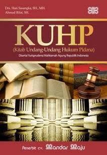 sejarah KUHP Indonesia