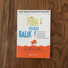 Fish ! Balik !
