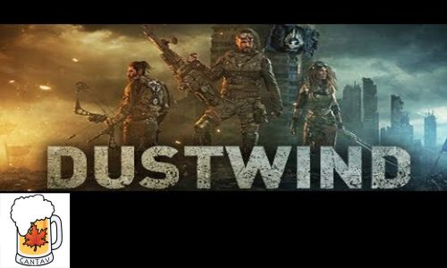 Download Dustwind Free For PC