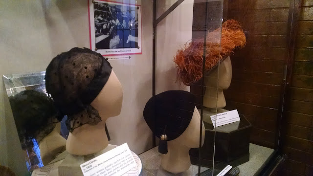 Музей ремесел і промислів, Медісон, Нью-Джерсі (Museum of Early Trades and Crafts, Madison, NJ)