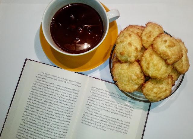 Ciasteczka z kleikiem