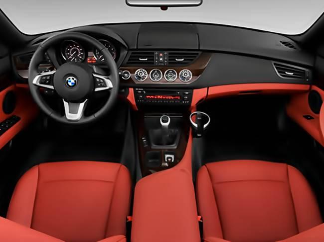 2017 BMW Z5 Review
