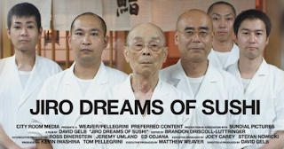 Jiro Dreams of Sushi, documental motivador para negocios y ventas, en Netflix