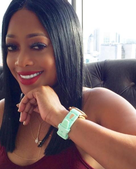 Trina Miami: Trina Bio - Age, Wiki