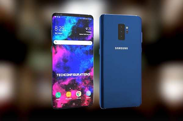 Spesifikasi Dan Harga Samsung Galaxy S10 Plus