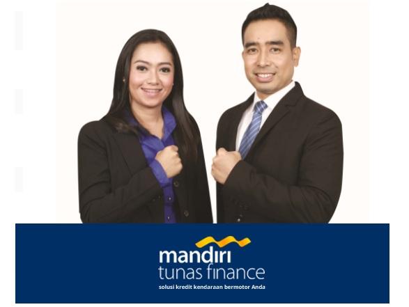 Lowongan Kerja PT Mandiri Tunas Finance, Lowongan Besar Besaran, Lowongan Seluruh Indonesia