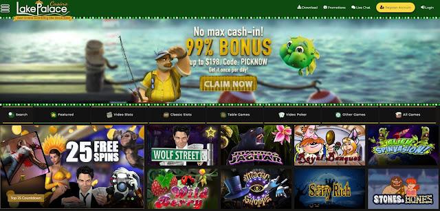 Free jackpot games
