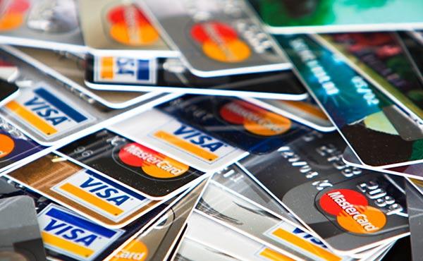 carta credito bustapaga