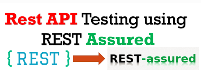 REST API testing using Rest Assured