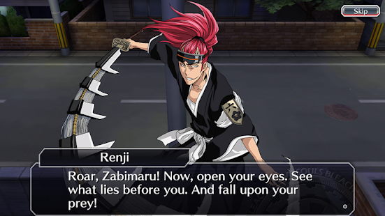 Bleach Brave Souls Mod Apk for Android Terbaru Bleach Brave Souls v7.0.2 Mod Apk (Unlimited Bomb)