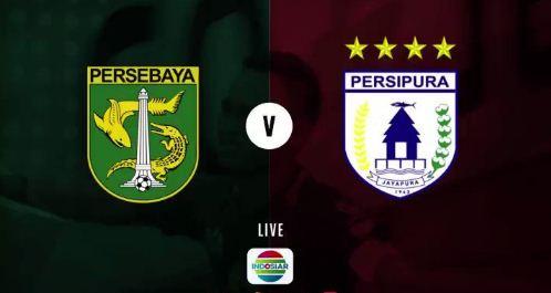 Jadwal Liga 1 Pekan 11 Selasa 29 Mei 2018: Persebaya vs Persipura