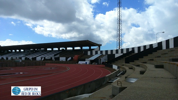 ESTADIO MUNICIPAL ALFREDO GALLARDO