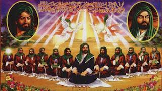 Ideologi Syiah tentang Imamah (Lengkap)