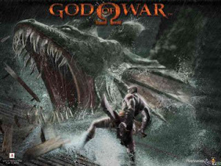 Download God of War 1 Game For PC