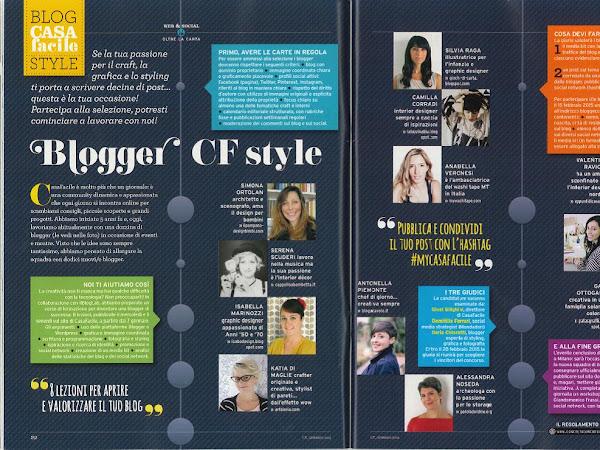 CasaFacile Bloggers