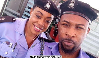 Ruggedman Reconciles With Nigeria Police