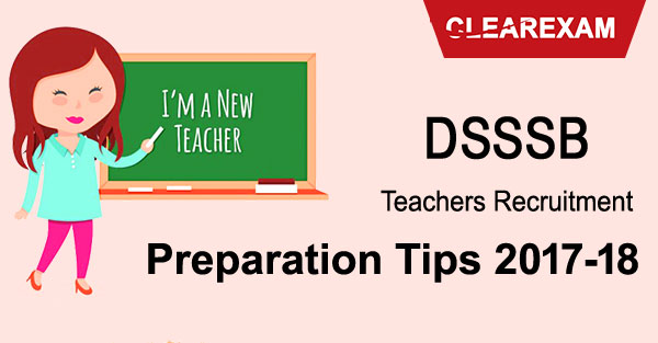 DSSSB Preparation Tips