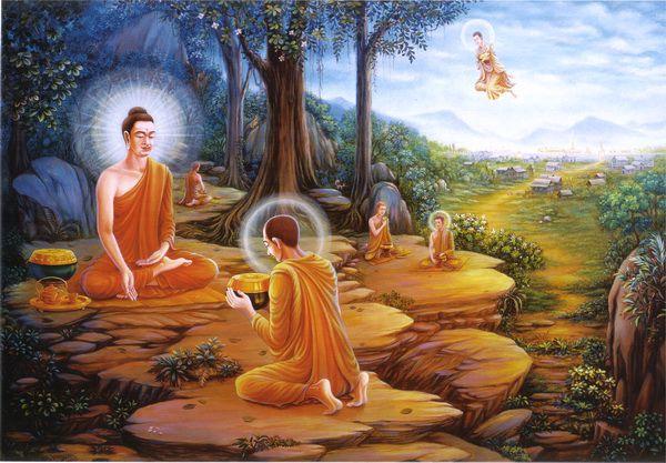 Đạo Phật Nguyên Thủy - Tìm Hiểu Kinh Phật - TRUNG BỘ KINH - Ðiều ngự địa