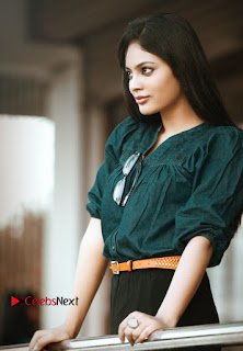 Nanditha Swetha Latest HD (High Definition) Pictureshoot Gallery ~ Celebs Next