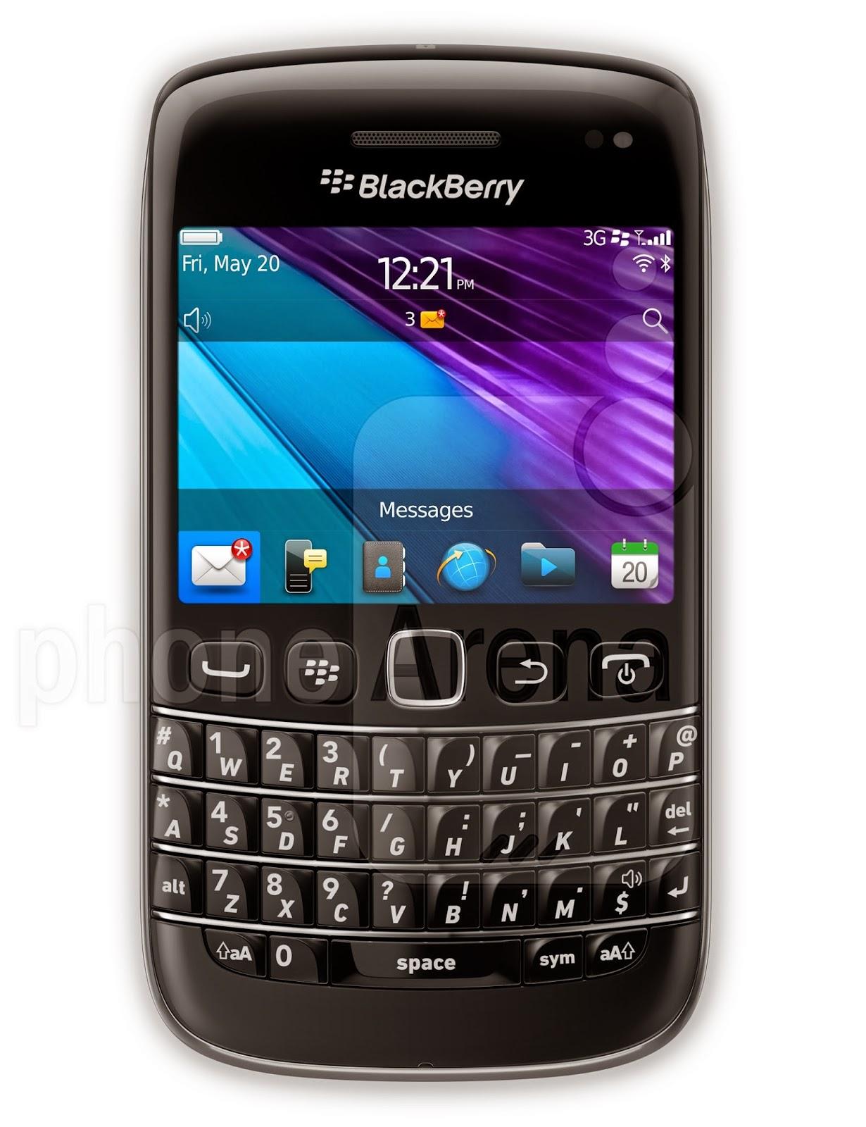 multilanguage handheld software blackberry