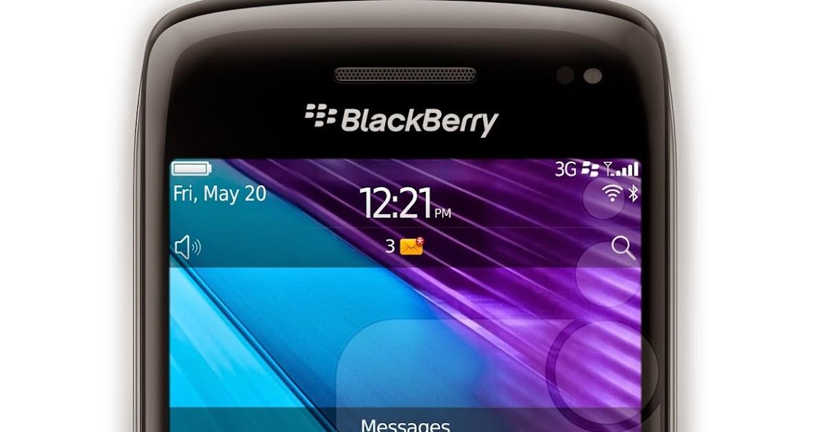 Os Official BlackBerry Bold 9790 All Version - Frandika Septa