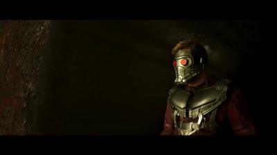 Guardians of the Galaxy Vol. 2 (Movie) - Teaser Trailer - Screenshot