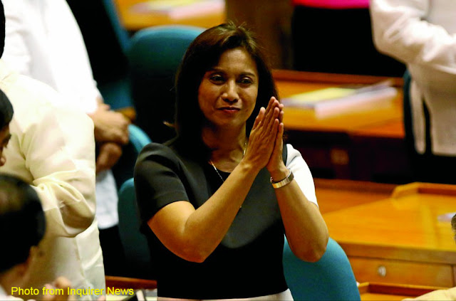 Former campaign strategist of Robredo expresses disgust on Leni's new radio show