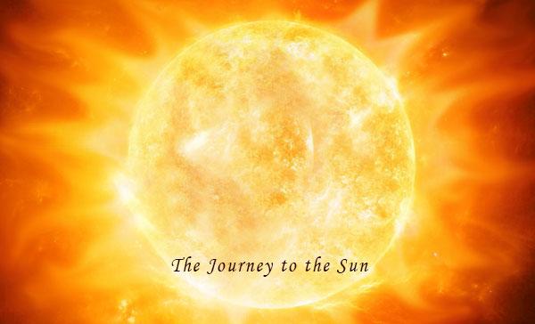 Пътешествието до Слънцето