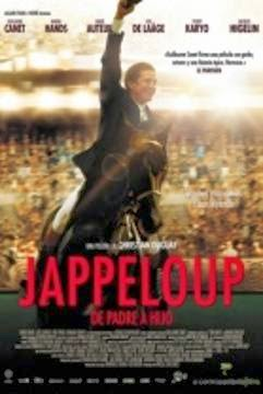 descargar Jappeloup: De Padre a Hijo, Jappeloup: De Padre a Hijo español