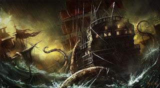 Daftar Bajak Laut Paling Melegenda Sepanjang Sejarah