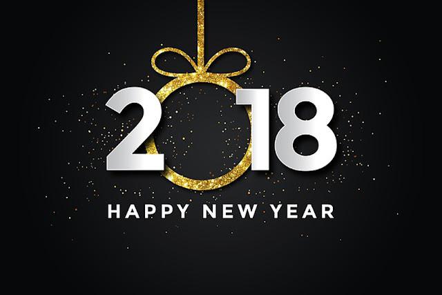 """Hukum Mengucapkan """"Selamat Tahun Baru"""" adalah Mubah"""