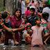 श्रीलंका में बाढ़ राहत कार्यों में जुटी भारतीय नौसेना की टीम, मरने वालों की संख्या 193 हुई