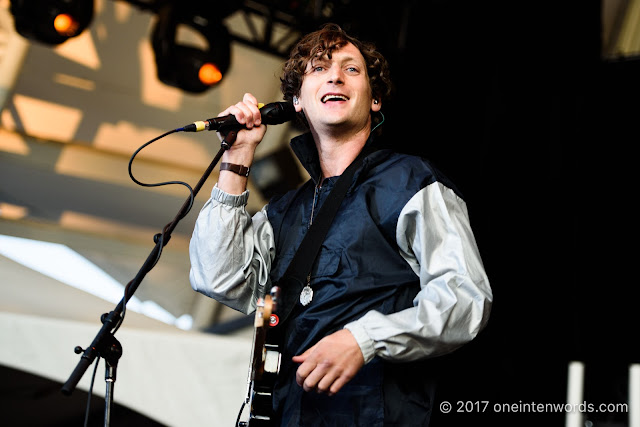 The Zolas at The CNE Bandshell at The Canadian National Exhibition - The Ex on August 31, 2017 Photo by John at One In Ten Words oneintenwords.com toronto indie alternative live music blog concert photography pictures photos