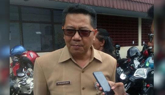 Suharwoko, Kepala Dinas Tenaga Kerja Lumajang