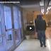 Η στιγμή της εισβολής του Ρουβίκωνα στο υπ. Οικονομικών (video)
