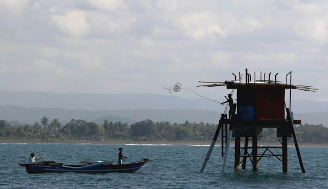 Peralatan Peringatan Dini Tsunami di Cilacap dan Kebumen Banyak yang Rusak