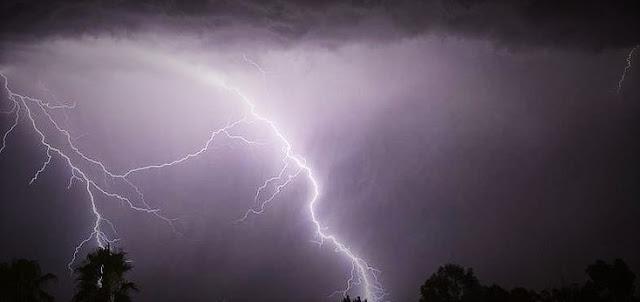 Lighting and Thunder