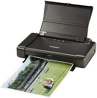 Download Printer Driver Canon PIXMA IP110