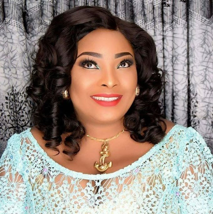 Ronke Odusanya Biography