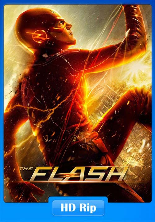 The Flash 2014 S05E18 720p HDTV x264