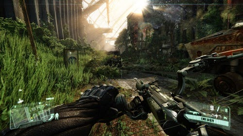 Download Crysis 3 - PC (Completo em Torrent)