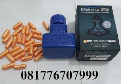 Jual Hammer Of Thor Di Makassar | Agen Resmi Hammer Of Thor Makassar 0817-7670-7999