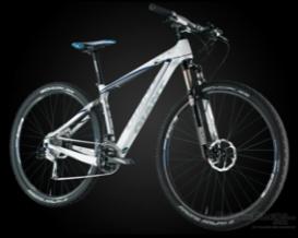 Stolen Bicycle - Giant XTC Composite 2