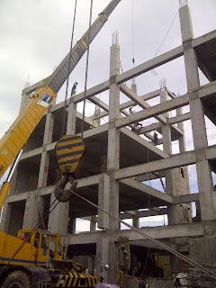 teknologi beton pracetak