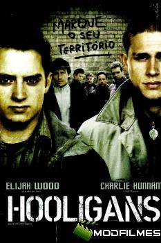Capa do Filme Hooligans