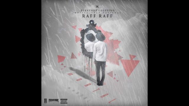 """Raffa Moreira lança """"Raff Raff"""", ulitma mixtape antes do lançamento do seu álbum oficial"""
